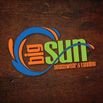 Big Sun Logo