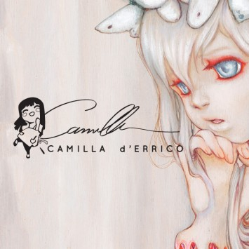 Camilla d'Errico