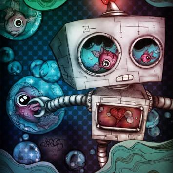 The Subrobot