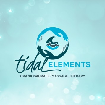 Tidal Elements Logo